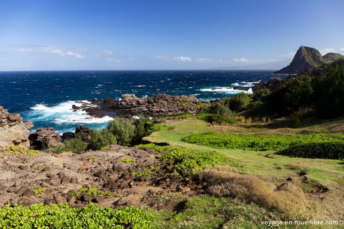 Prestige Voyages à Hawaï : explorer la grande île de Maui