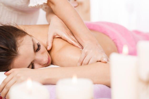 Aperçu sur les bienfaits d'un massage complet