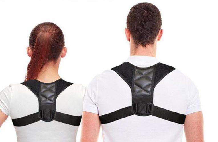Quelles sont les raisons d'utiliser un correcteur de posture ?