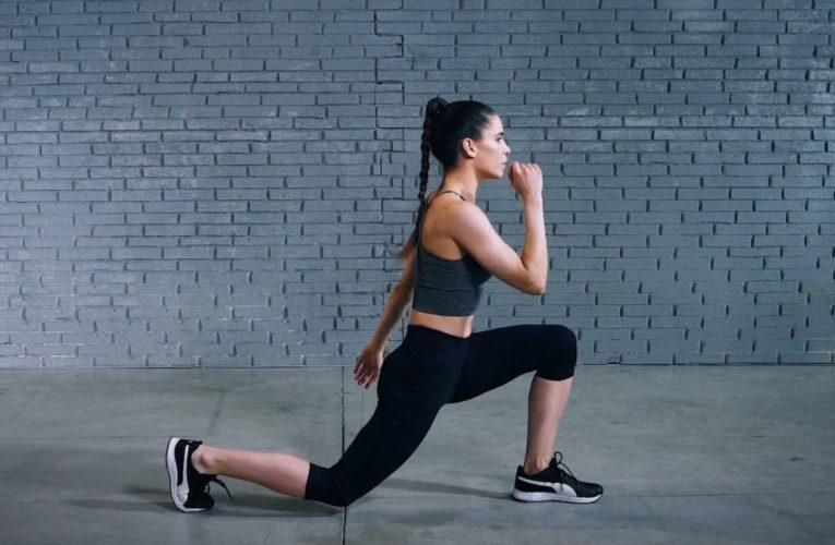 Quels sont les avantages de faire des squats bulgares ?