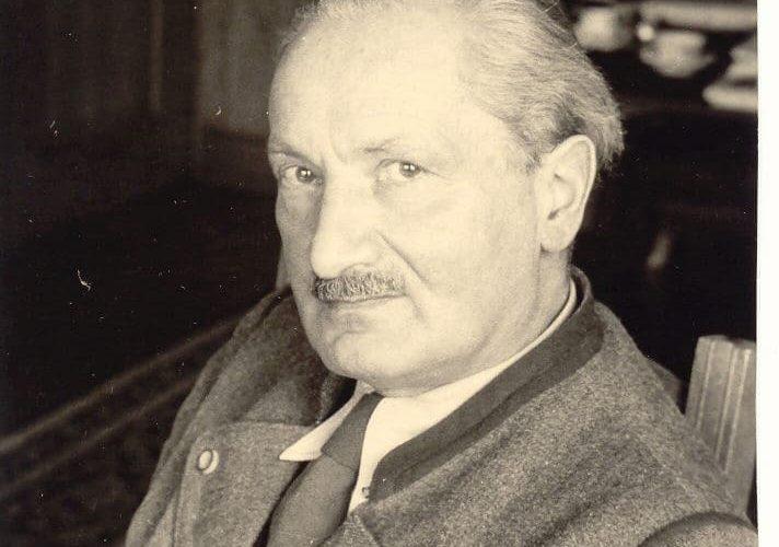 Qu'est-ce que la pensée Heidegger ?