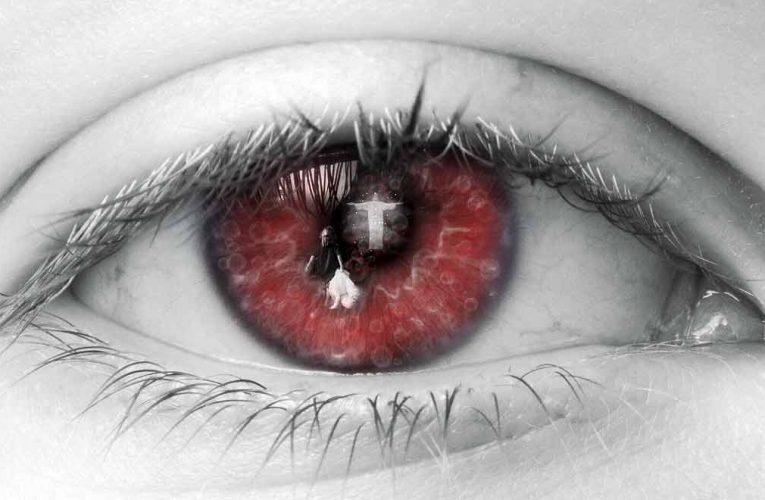 Comment se débarrasser des yeux rouges
